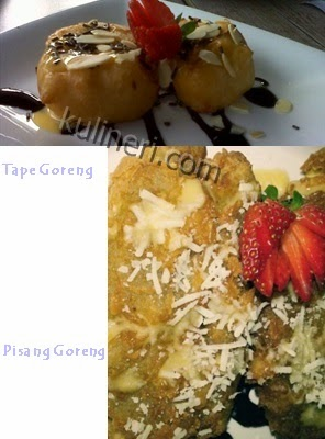 Wisata Kuliner Bogor Puncak Resto Cimory