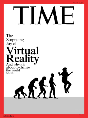 TIME Virtual Reality Memes