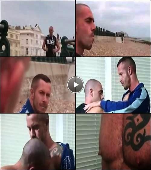 gay black on white porn video