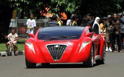 3 Mobil Buatan Indonesia Berkelas Internasional