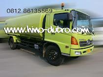 truck tangki