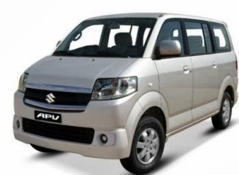 daftar mobil suzuki harga kurang dari 100 juta