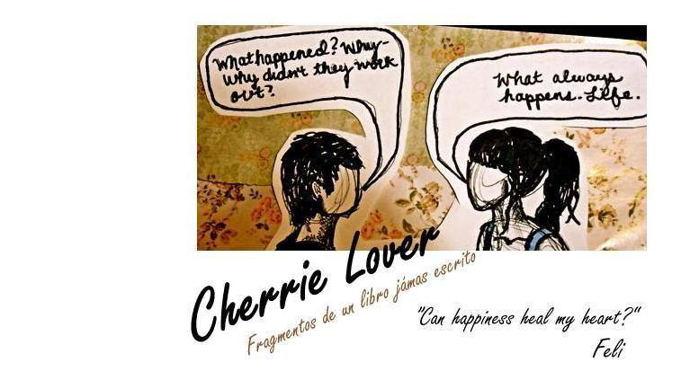 Cherrie Lover