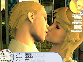Download Singles: Flirt Up Your Life Game PC (18+)
