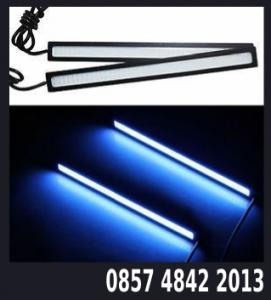Lampu led drl mobil