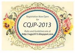 CQJP 2013