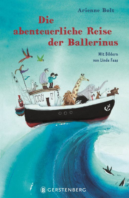 Maritimes Kinderbuch:
