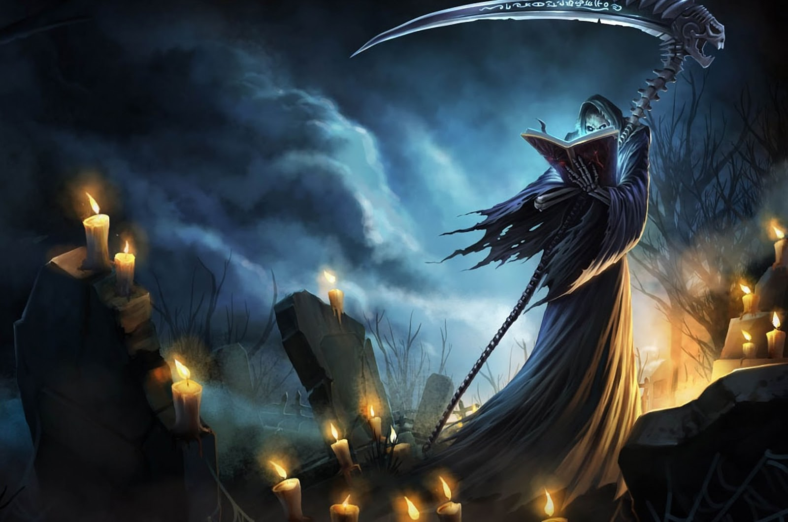 http://2.bp.blogspot.com/-aBG1evSam98/UIA3MW8vhfI/AAAAAAAAOVM/COlCgnZk8vA/s1600/death+in+a+graveyard+grim+reaper+fantasy+spell+book+scythe+candles+cool+phi+stars+5+stars+wallpaper+fantasy.jpg