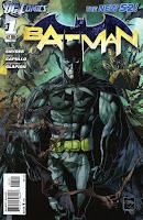 Batman V2 - 17/06/2013