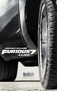 Fast And Furious 7 2015 Bollywood Movie