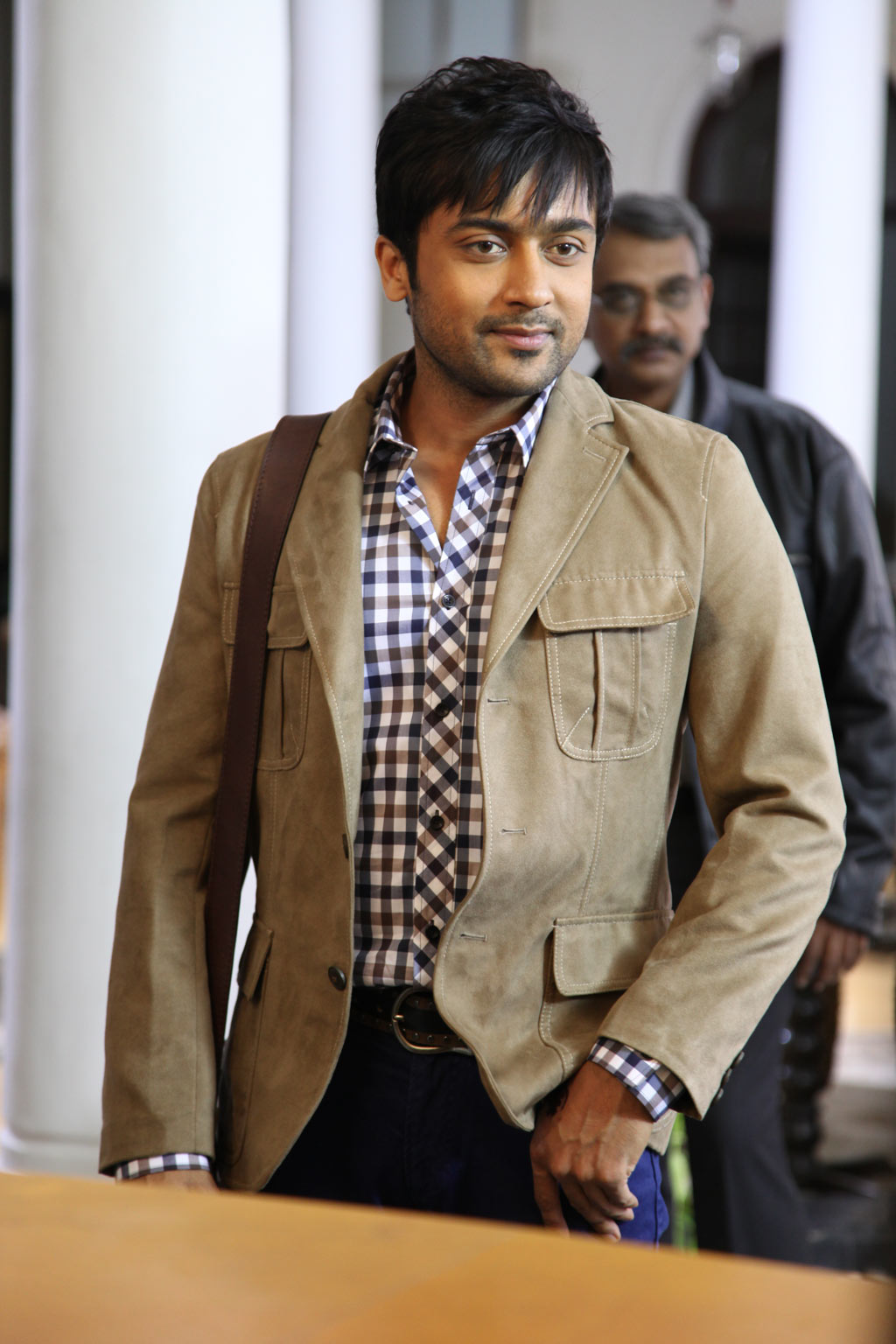 Surya's Maatran Photos
