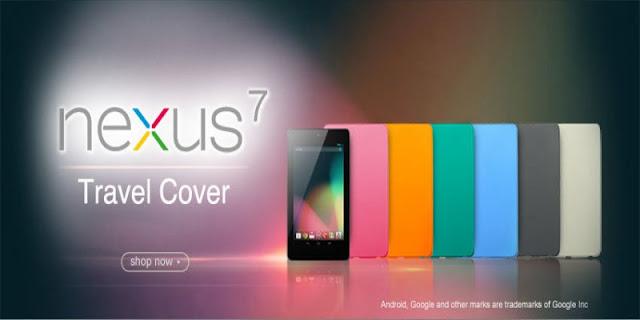 Nexus 7 提升速度及效能的方法﹍將 Android 版本降為 4.x