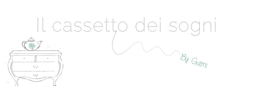 Il Cassetto dei Sogni by Gami