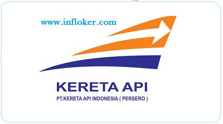 Lowongan Kerja BUMN  PT KAI (Persero) Terbaru 2016