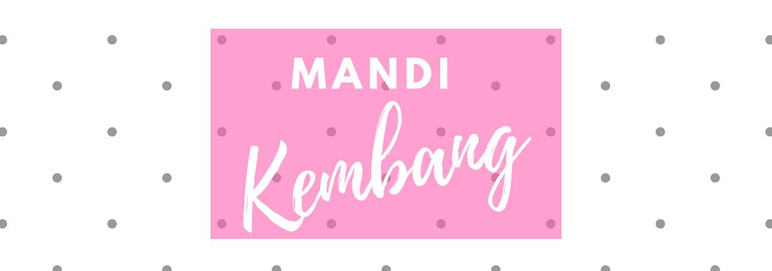 Mandi Kembang By MeriskaPW
