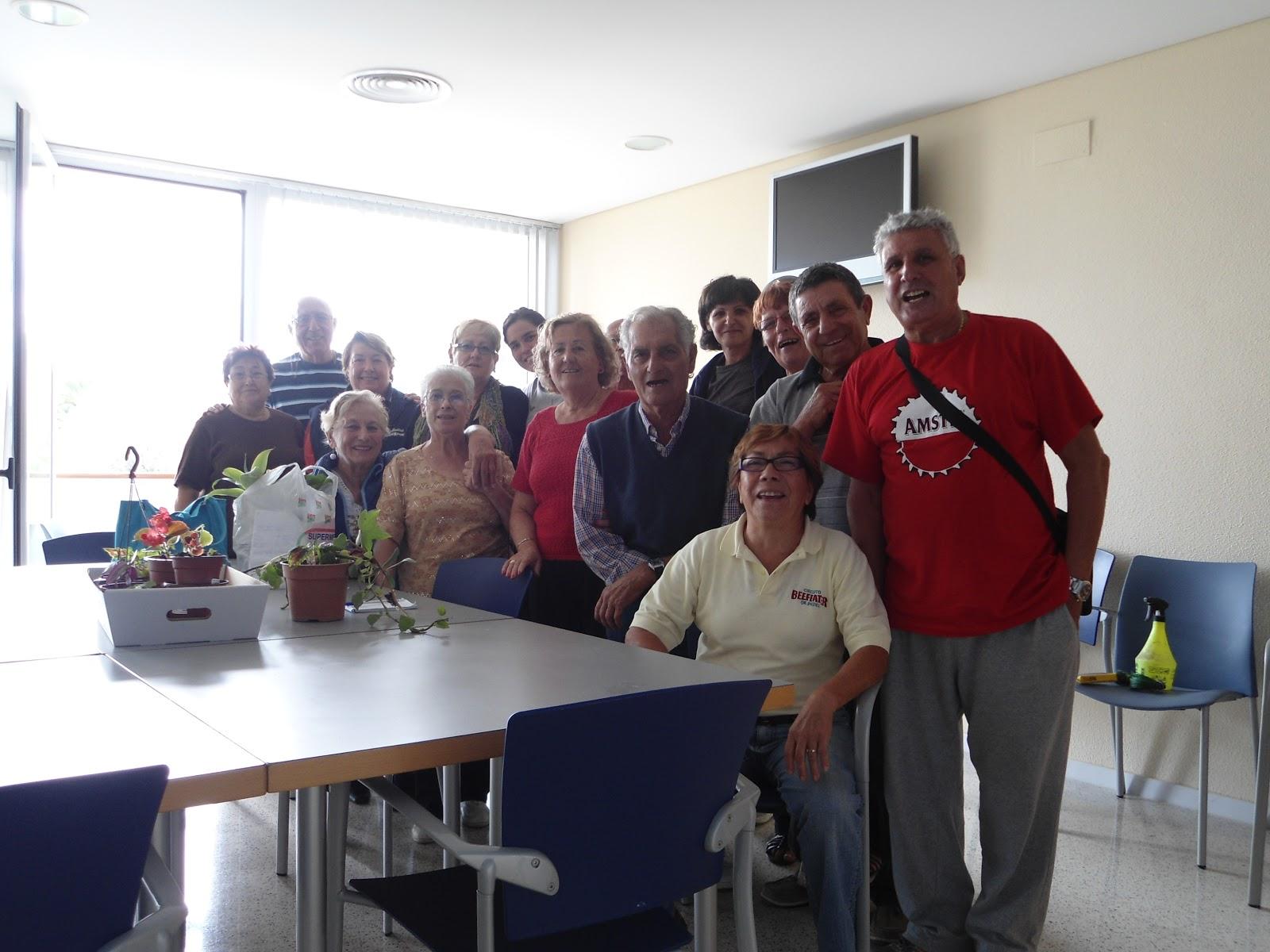 Octubre 2012 Jardiner A Benidorm Jardineros Alicante