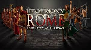 Download Hegemony Rome The Rise of Caesar
