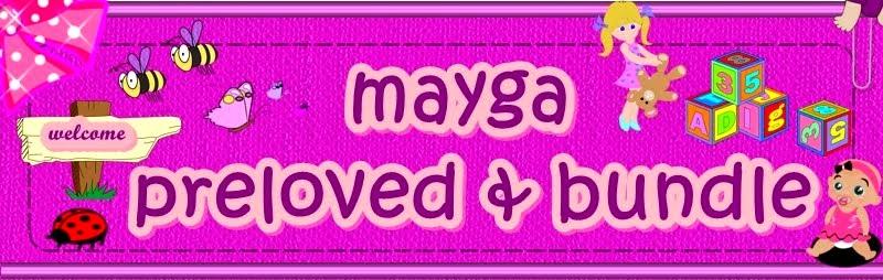 Mayga Pre♥ & Bundle
