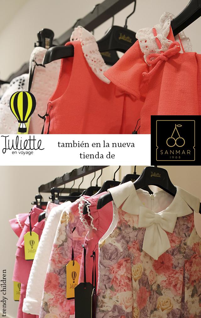 tendencias moda infantil primavera verano 2015 juliette en voyage