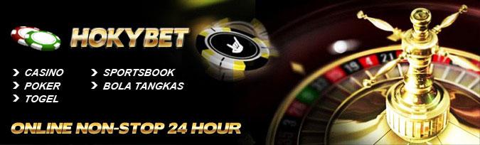 Pemasang Iklan Rosidi Hokybet: Agen Bola - Casino - Poker