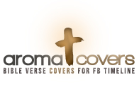 Bible Verse Covers for Facebook