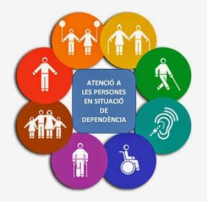 Bloc del CFGM d'Atenció a les persones en situació de dependència