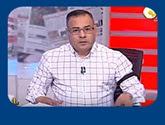 - برنامج مانشيت يقدمه جابر القرموطى حلقة يوم  الثلاثاء 31-5-2016