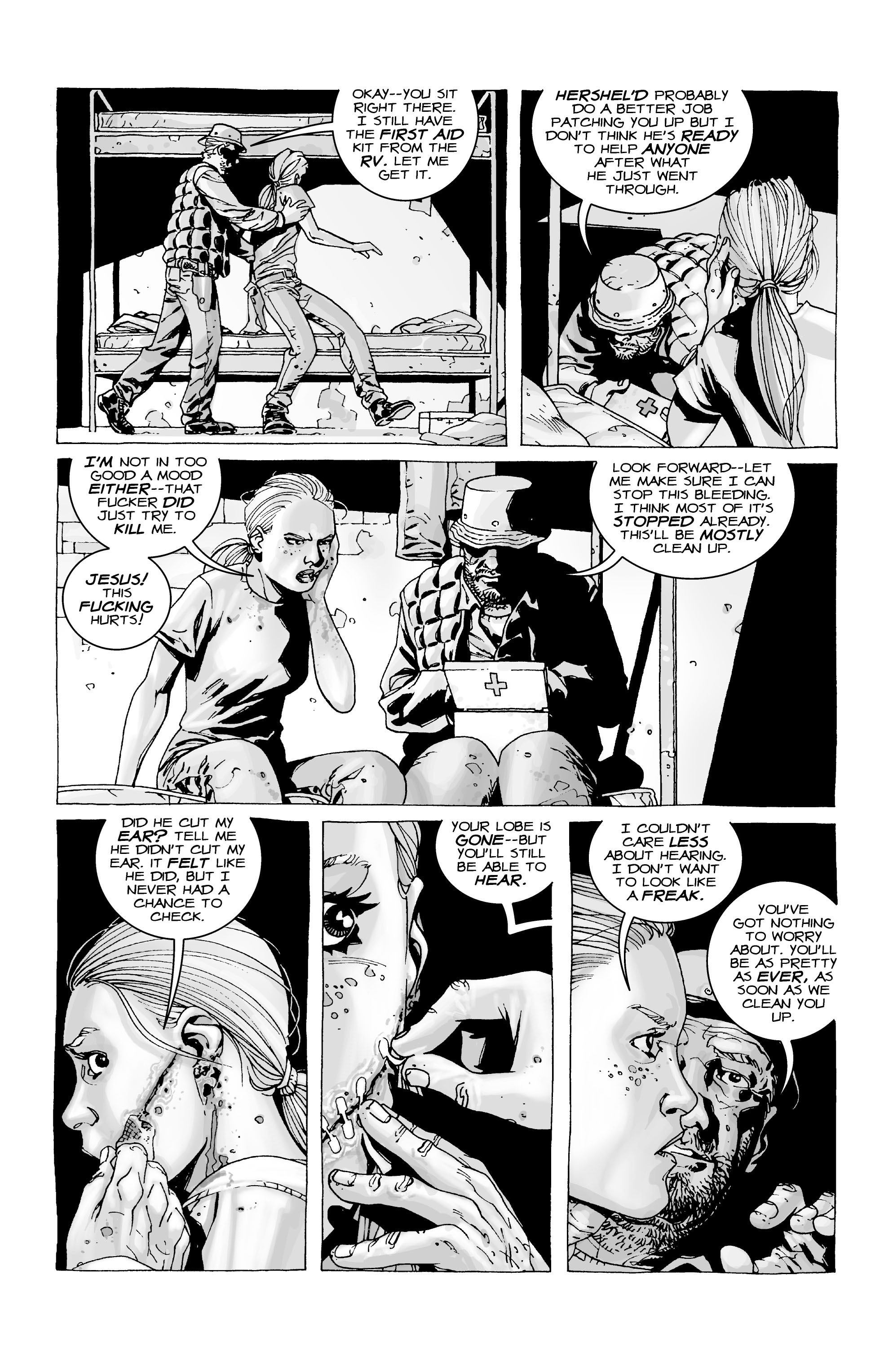 The Walking Dead 18 Page 6