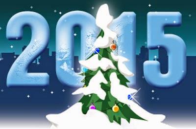 yeni yıl resimli  2015
