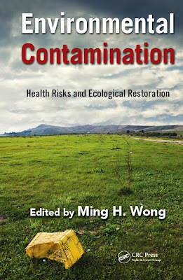 Environmental Contamination: Health Risks and Ecological Restoration - Free Ebook Download