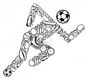 Aquí presentamos un blog en el que enseñaremos diferentes deportes de todas .