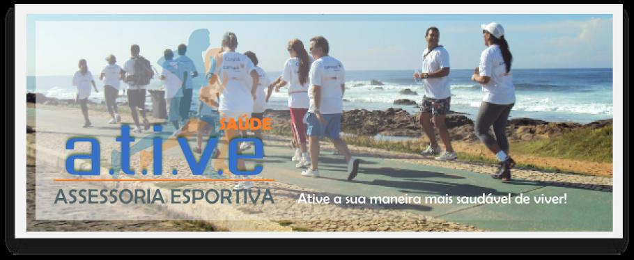 ATIVE SAÚDE - ASSESSORIA ESPORTIVA