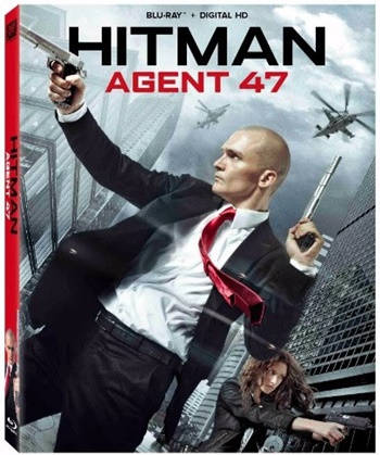 Hitman: Agent 47 1080p Latino