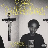 The Top 50 Albums of 2013: 16. Earl Sweatshirt - Doris