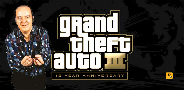 Juegos Android Grand Theft Auto III