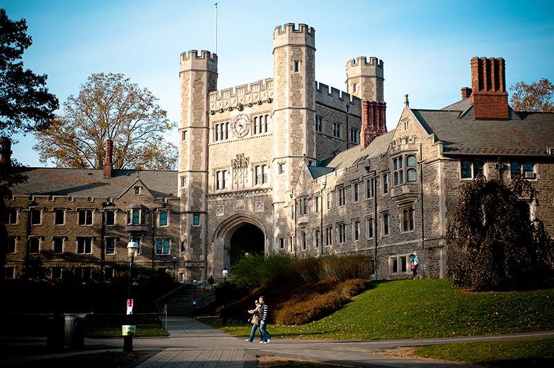 Top 10 Universities of...