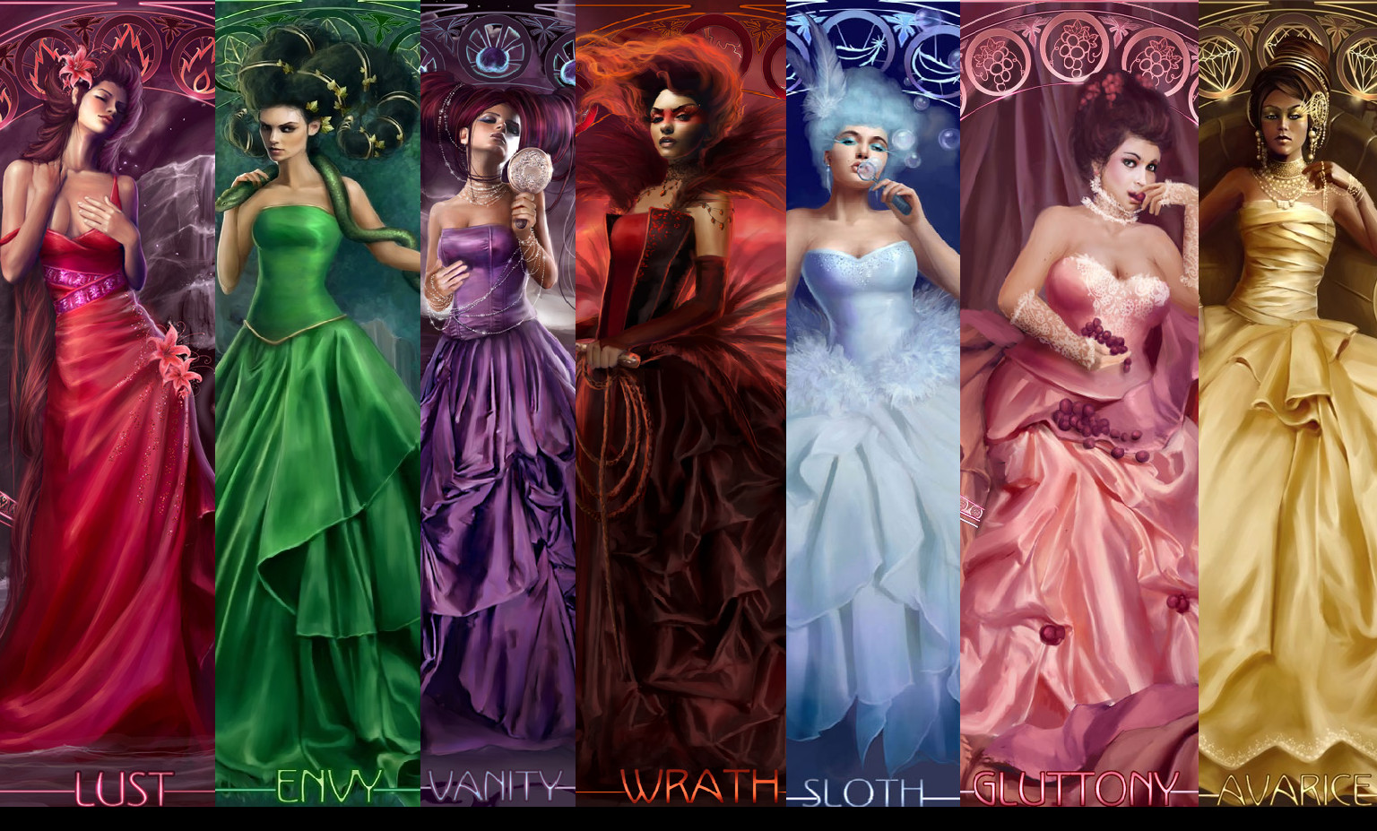 image the seven deadly -#main