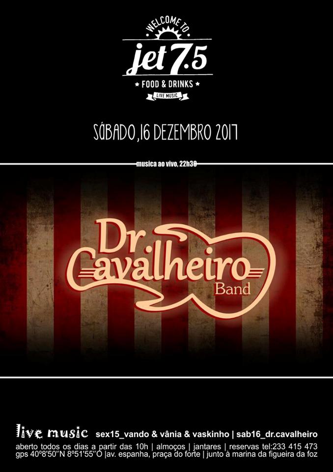 DR.CAVALHEIRO - JET 7  BAR - FIGUEIRA  DA FOZ