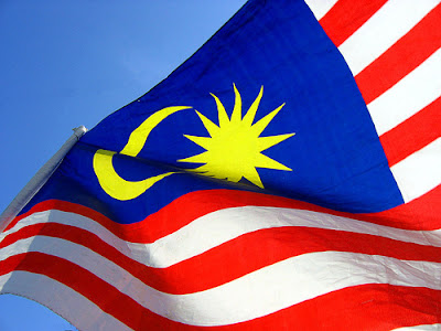 Sejarah Malaysia - Keterkaitan Malaysia Dengan Indonesia