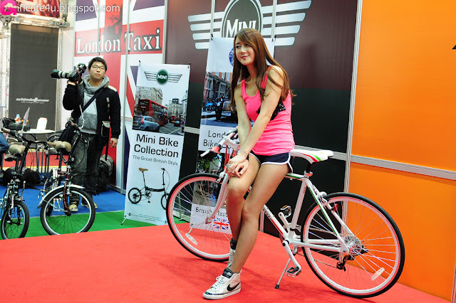 3 Han Chae Yee - SPOEX 2012-very cute asian girl-girlcute4u.blogspot.com