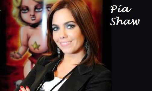 PIA SHAW