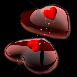 صور قلوب الحب