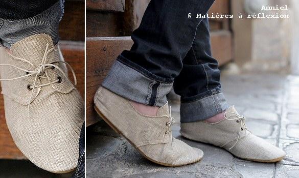 Chaussures Anniel Promo Chaussures Derbies Anniel