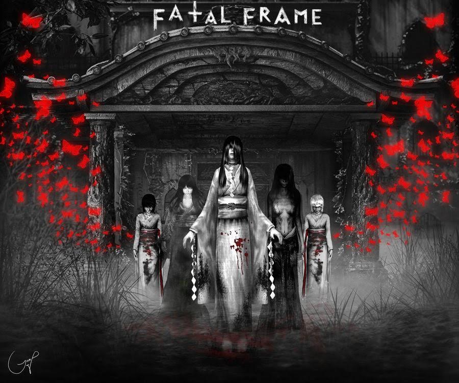 ANÁLISIS/CRÍTICAS PS2 Y PC: Project Zero (Fatal Frame) [PS2]
