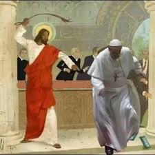 San Pío X y los modernistas