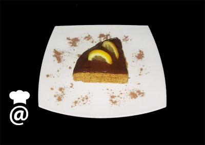 Recetas Dieta Dukan: Bizcocho Limón Salvado de Avena