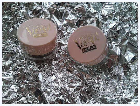 Pupa Princess- Vamp! cream eyeshadow