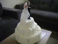 Casamento de Natália e Roberto