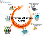 Software Akuntansi Gratis