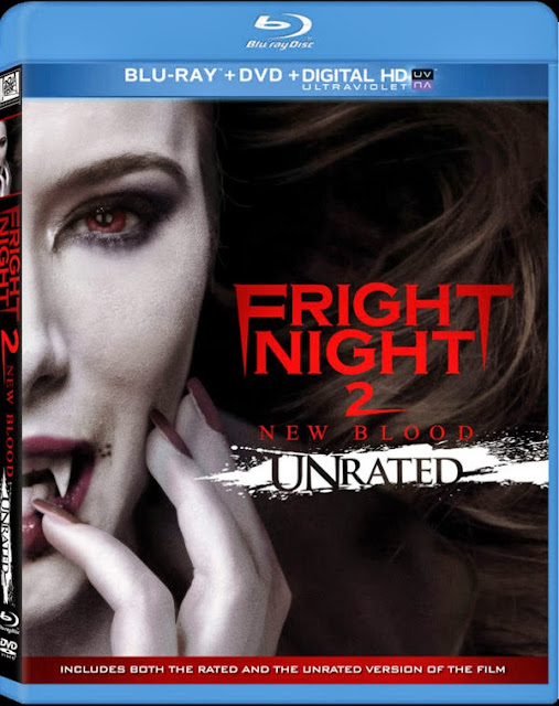 Fright Night 2 HD DVDrip 450mb - Direct Download Links